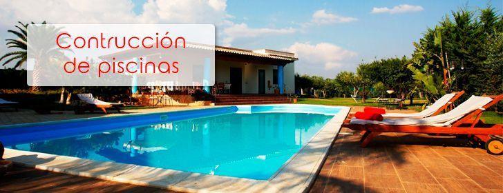 Construcci n reformas y mantenimiento de piscinas opur for Construccion de piscinas en cordoba