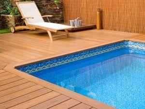 Ventajas de una piscina de agua salada