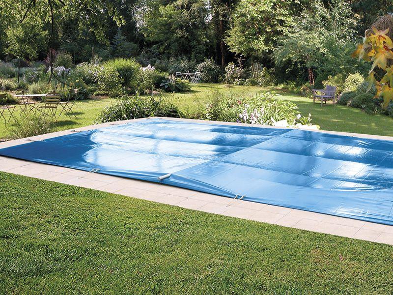El invernaje paso esencial en el mantenimiento de su for Mantenimiento de la piscina