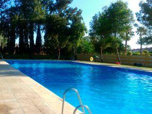 Cómo afectan las bajas temperaturas a las piscinas
