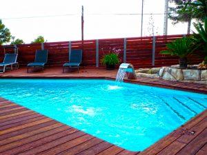 9 trucos para tener tu piscina siempre a punto