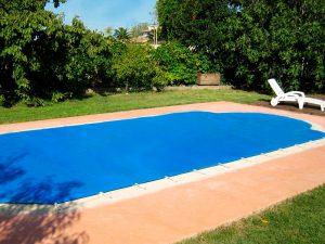 ¿Cómo preparar tu piscina para pasar el invierno?